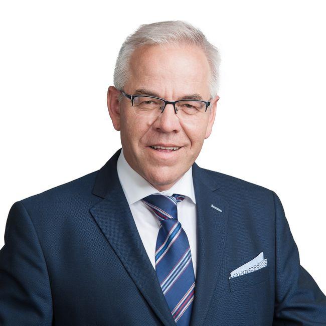 Erich Leuenberger